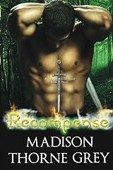Recompense (Gwarda Warriors) (Volume 3) Paperback