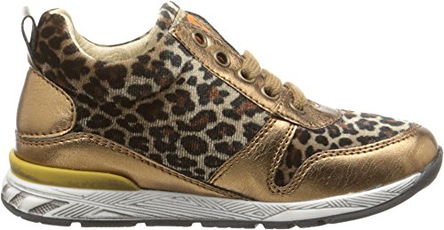 Naturino , Mädchen Sneaker leopard