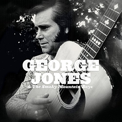 George Jones & The Smoky Mountain Boy [LP]