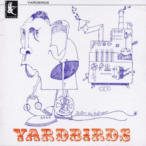 The Yardbirds - Roger The Engineer - The Yardbirds - Zortam Music