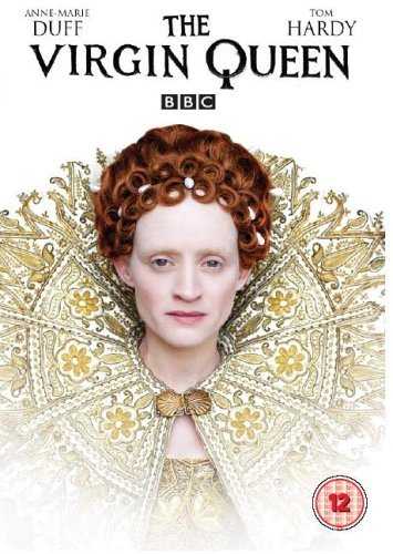 The Virgin Queen [DVD] [2006] B01I074D5C