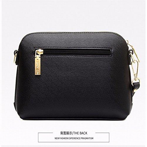enveloppes paquet sud Noir avec Niveau coréen mini sac GAOQIANGFENG red le rose X5BTn0qwAx