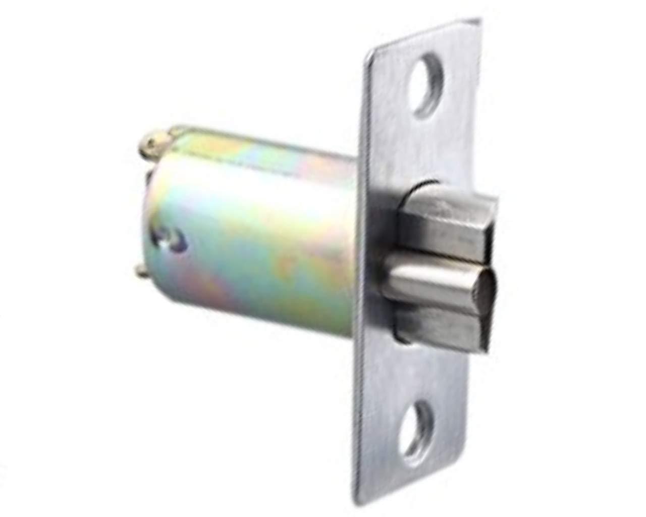 deadlatch repuesto para tirador y cerradura de la puerta de ...