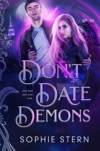 Don't Date Demons by [Stern, Sophie]