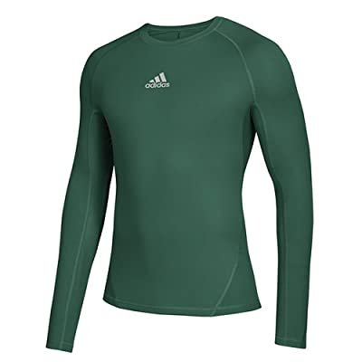 adidas Men's Training Alphaskin Sport Long Sleeve Tee: Clothing