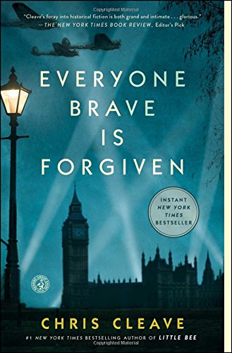 Everyone Brave is Forgiven by SIMON SCHUSTER