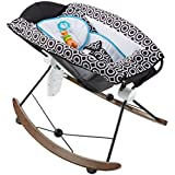 Fisher-Price Deluxe Rock 'n Play Sleeper by Jonathan...