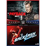 WWE: Payback / Backlash 2017 (DBFE)