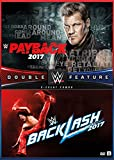 Buy WWE: Payback / Backlash 2017 (DBFE)