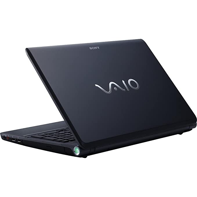 Sony Vaio VPCF121FX Shared Library Windows Vista 32-BIT
