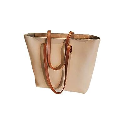 8e8464be27ecb EXQULEG Leder Handtasche