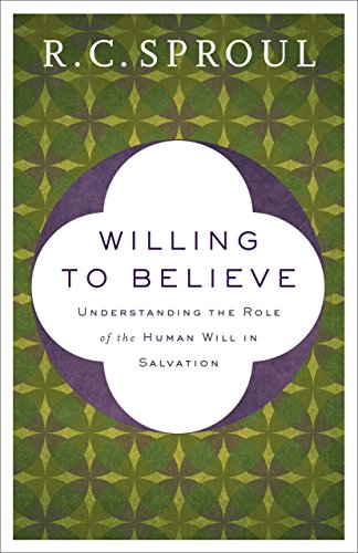 Willing to Believe: The Controversy over Free Will cover