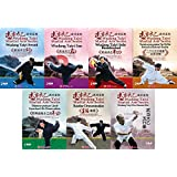 Wudang Taiyi Martial Arts Series by Xiao Anfa 11DVDs