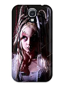 3787941K82251797 Protection Case For Galaxy S4 / Case Cover For Galaxy(twig Hands)