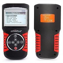 KONNWEI KW820 OBDII EOBD Automotive Errors Code Reader Scanner Diagnostic OBD2 Scan Tool Universal Auto OBD 2 Scaner PK VS890