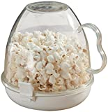Microwave Popcorn Maker - by Home-X