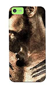 Tpu Case Cover Design Compatible For Iphone 5c/ Hot Case/ Khal Drogo - Game Of Thrones