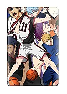 High-end Case Cover Protector For Ipad Mini/mini 2(kuroko No Basuke )