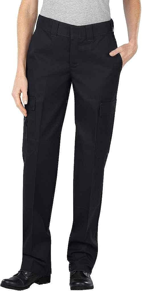 20W UU Midnight Dickies Womens Flex Comfort Waist Plus Size EMT Pants