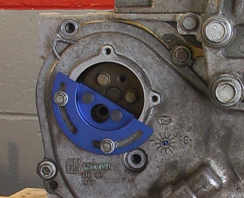 Lisle 13800/Wasser Pumpe Kettenrad Halter f/ür GM Ecotec