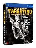 Quentin Tarantino Collection - 7-Disc Box Set ( Reservoir Dogs / Pulp Fiction / Jackie Brown / Kill Bill: Vol. 1 / Kill Bill: Vol. 2 / Death Proof / [ NON-USA FORMAT, Blu-Ray, Reg.B Import - Denmark ]