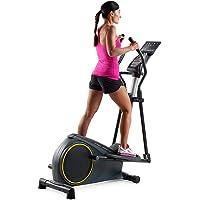"""Eliptica Golds Gym Stride Trainer 350i Compacta y Funcional Zancada 14"""""""