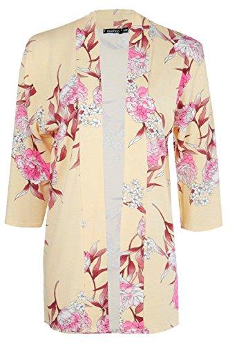 oriental kimono dress - 8