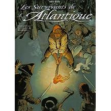SURVIVANTS DE L'ATLANTIQUE T01 : SECRET DE KERMADEC