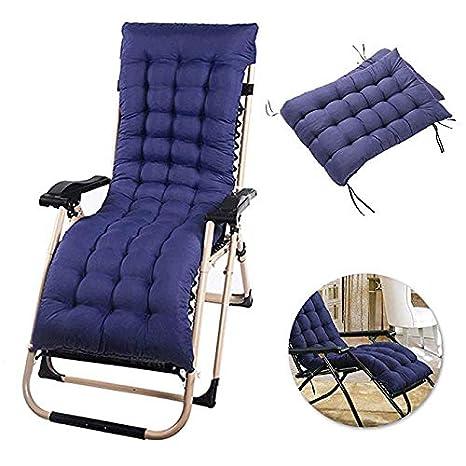 Funda de cojín para silla de salón con correa elástica ...