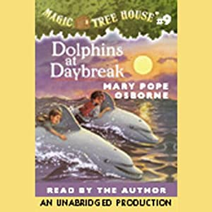 Magic Tree House, Book 9 Audiobook