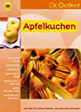 img - for Apfelkuchen. book / textbook / text book