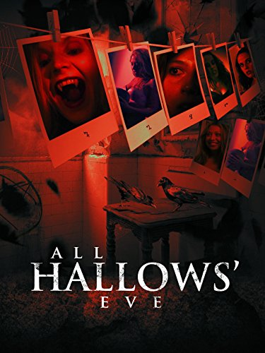 All Hallows' Eve -