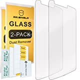 [2-PACK]-Mr Shield For LG G3 Vigor / G3 Mini / G3 Beat [Tempered Glass] Screen Protector with Lifetime Replacement Warranty