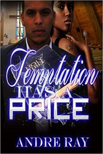 Book Temptation Has A Price by Andre Ray (2016-03-08)