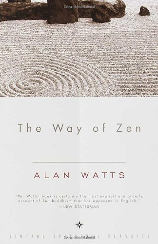 The-Way-of-Zen