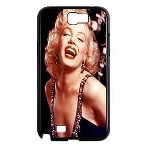 Generic Case Marilyn Monroe For Samsung Galaxy Note 2 N7100 Q2A2217802