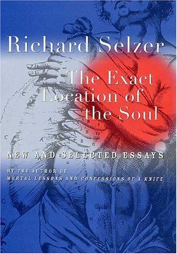 Sarcophagus by richard selzer essay