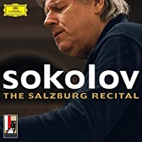 Sokolov - The Salzburg Recital