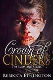Crown of Cinders (Imdalind Series) (Volume 7)