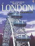 The Usborne Book of London (Usborne City Guides)