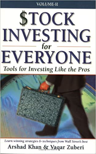 Stock Investing for Everyone: Tools for Investing Like the Pros: 2