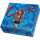 Lyric Music Trivia Game
