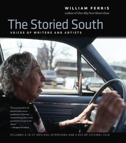 The Storied South: Voices of Writers and - Photography Hughes Bill