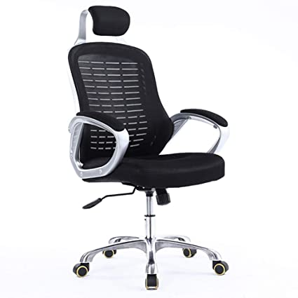 Pleasing Amazon Com Office Chair Desk Chair Swivel Chairs Armchairs Ibusinesslaw Wood Chair Design Ideas Ibusinesslaworg