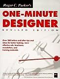 Roger C. Parker's One-Minute Designer