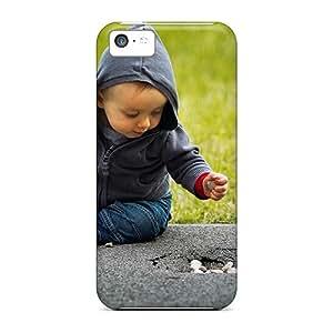 Iphone Cover Case - YHzVJLJ3575TLDju (compatible With Iphone 5c)