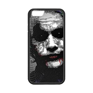 The Joker iPhone 6 4.7 Inch Cell Phone Case Black as a gift Y4604812