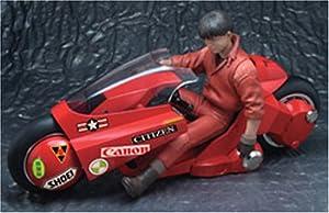 Px 03 Kaneda S Bike Die Cast By Akira Toys Games
