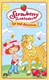 Strawberry Shortcake - Get Well Adventure [VHS]