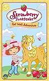 Strawberry Shortcake - Get Well Adventure [VHS]
